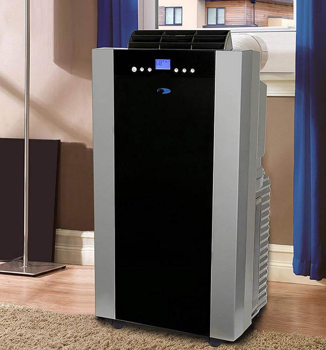 Những máy điều hòa không khí di động đáng mua nhất - 1