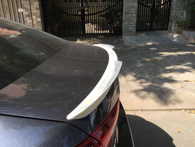 """Mazda 3 độ """"cực chất"""" dưới bàn tay của thợ Sài Gòn - 9"""
