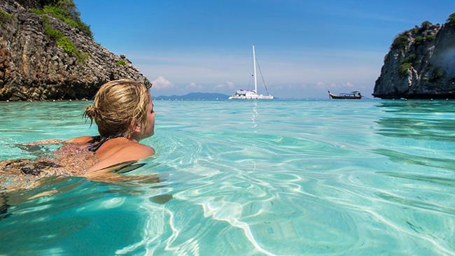Phuket - thiên đường du lịch bậc nhất Đông Nam Á - 1