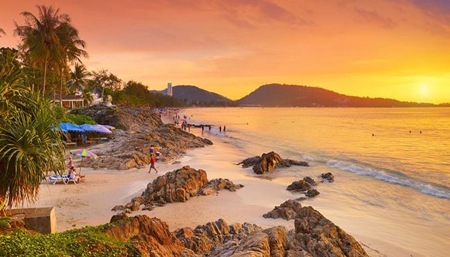 Phuket - thiên đường du lịch bậc nhất Đông Nam Á - 13