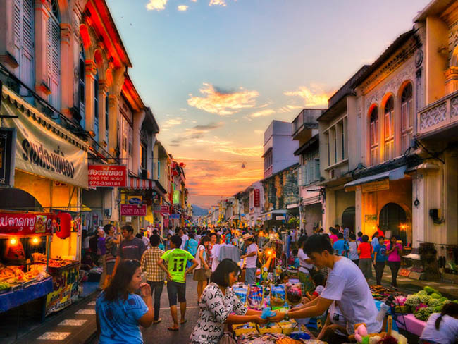 Phuket - thiên đường du lịch bậc nhất Đông Nam Á - 17