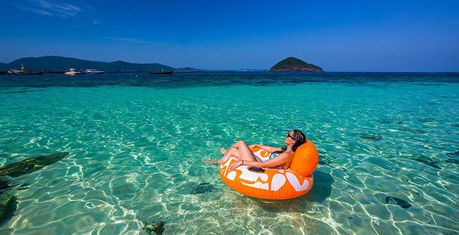 Phuket - thiên đường du lịch bậc nhất Đông Nam Á - 2