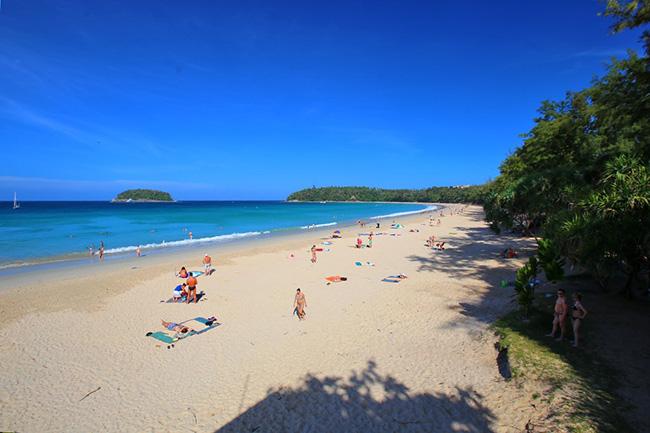Phuket - thiên đường du lịch bậc nhất Đông Nam Á - 9
