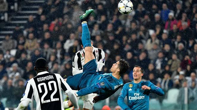 """""""Siêu bom tấn"""" Ronaldo: Lộ bí mật MU thua Juventus & Cuộc trùng phùng 1 tháng - 1"""