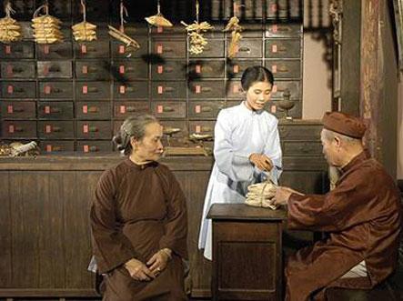 Thuốc y học cổ truyền điều trị hen phế quản: Vinh danh những giá trị truyền thống - 1