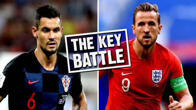 """Bán kết World Cup, fan Anh sướng rơn: Kane gặp lại """"quả tạ"""" Liverpool - 1"""