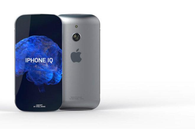 """iPhone IQ siêu độc lạ, """"cân não"""" các chiến lược gia đối thủ - 1"""
