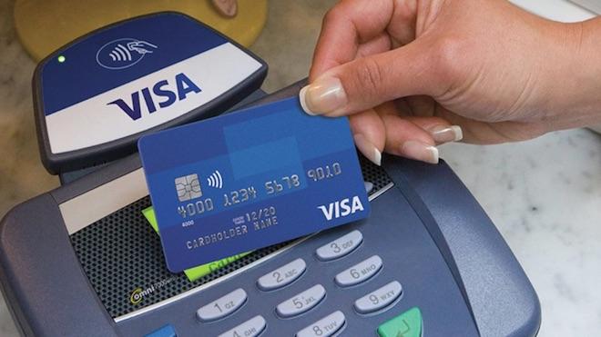 """Thanh toán không dùng tiền mặt sẽ """"lên ngôi"""" nhờ 5 hình thức này - 1"""