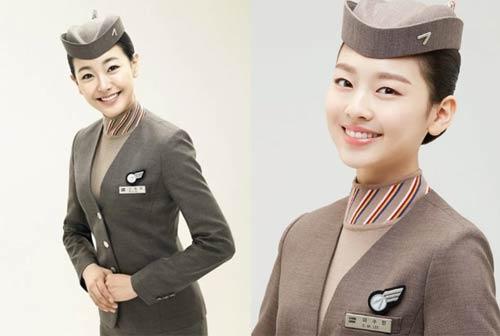 Nữ tiếp viên hàng không Hàn Quốc phải chịu những áp lực gì? - 3