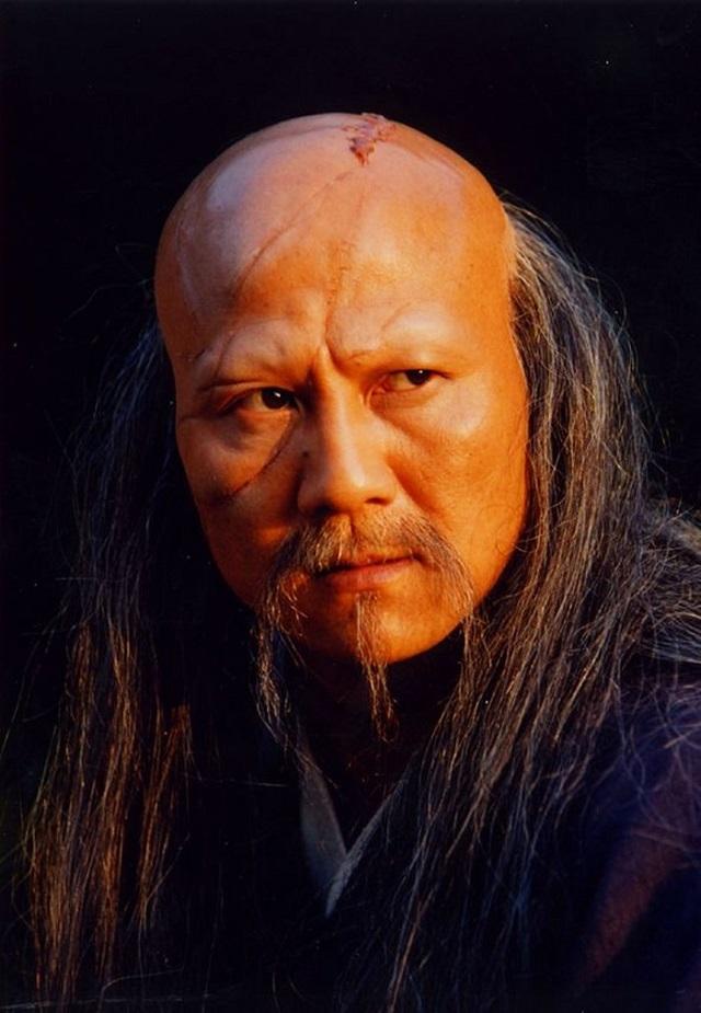 Sao võ thuật ác nhất màn ảnh Trung Quốc qua đời vì bạo bệnh - 1