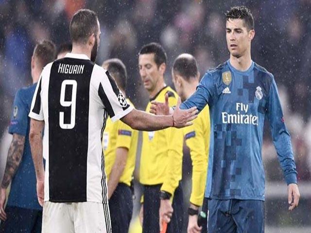 """""""Bom tấn"""" Ronaldo đến Juventus: Sắm vai ông trùm, đại chiến phe Argentina"""
