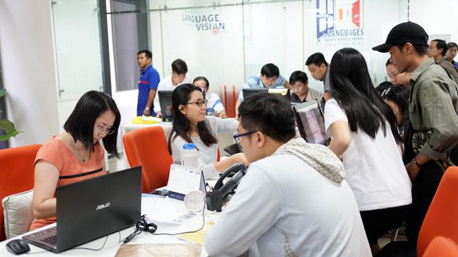 Cơ hội trở thành sinh viên Đại học Hoa Sen - 1