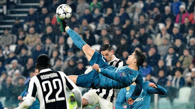 """Nước cờ của """"ông trùm"""": Bán Ronaldo 100 triệu euro, Real lãi to nhờ Juventus - 1"""