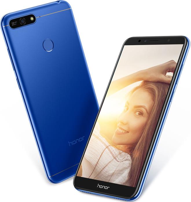 Trải nghiệm sống trẻ cùng Smartphone Honor 7A - 1