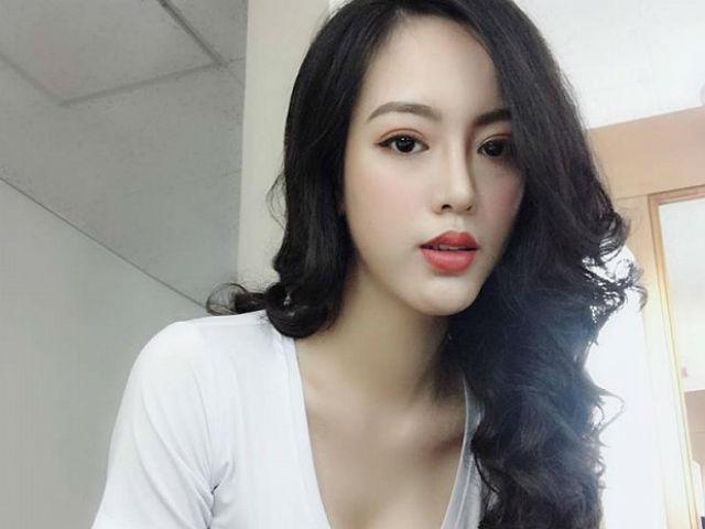 """Nóng cùng mỹ nhân World Cup 11/7: Hot girl mời danh thủ Hồng Sơn """"về đội của Anh"""""""