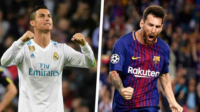 Ronaldo về Juventus: Tránh mặt Messi, đá đi dạo cũng đoạt Serie A? - 1