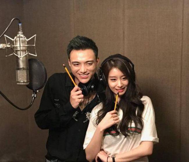 """Fan quốc tế """"truy lùng"""" Soobin Hoàng Sơn sau hát chung với mỹ nhân Hàn - 1"""