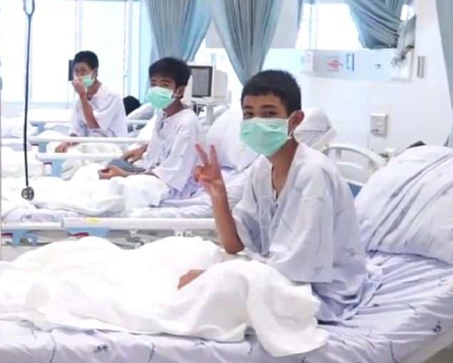 Điều rắc rối nhất đội bóng Thái Lan phải đương đầu bên ngoài hang tối - 1