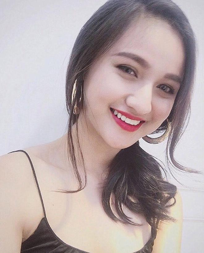 Lộ điểm thi của hot girl nổi tiếng Cần Thơ - 1