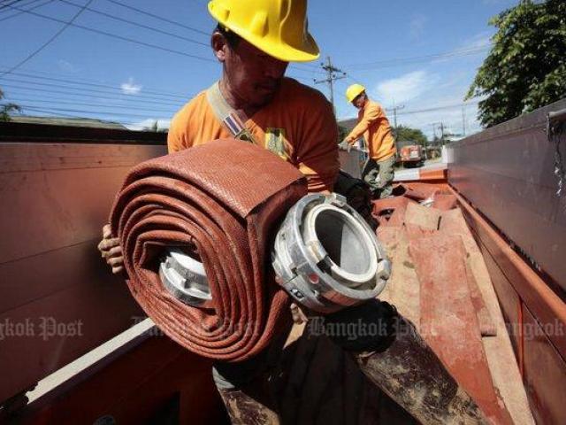 Nhiệm vụ mới đầy thách thức sau khi giải cứu đội bóng Thái Lan