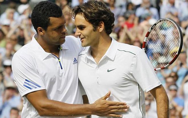 """Federer lần thứ 2 thua sốc ở Wimbledon, Nadal tạ lỗi vì """"niệm thần chú"""" - 1"""