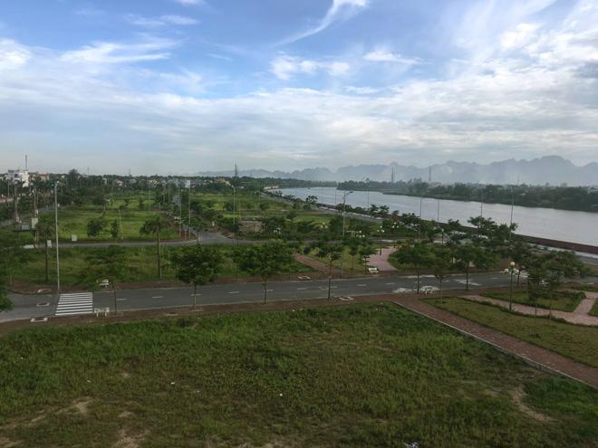 """Tài Tâm Riverside """"khuấy động"""" thị trường bất động sản Hà Nam - 1"""