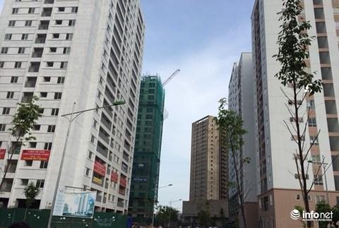 Thêm 14.300 căn bán ra, chung cư Hà Nội cạnh tranh khốc liệt về giá - 1