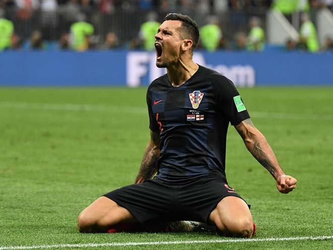 Trực tiếp tin nóng World Cup 12/7: Lovren tự xưng hậu vệ số 1 thế giới - 1