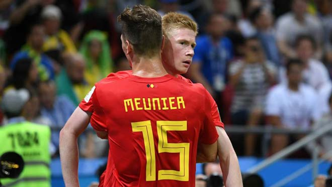 Nhận định bóng đá World Cup, Bỉ - Anh: Lukaku tranh Kane Vua phá lưới - 1