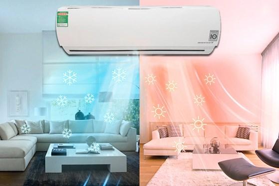5 mẹo sử dụng máy lạnh siêu tiết kiệm - 1