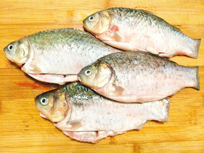 Vét sạch nồi cơm với cá kho nghệ thơm nức mũi - 3