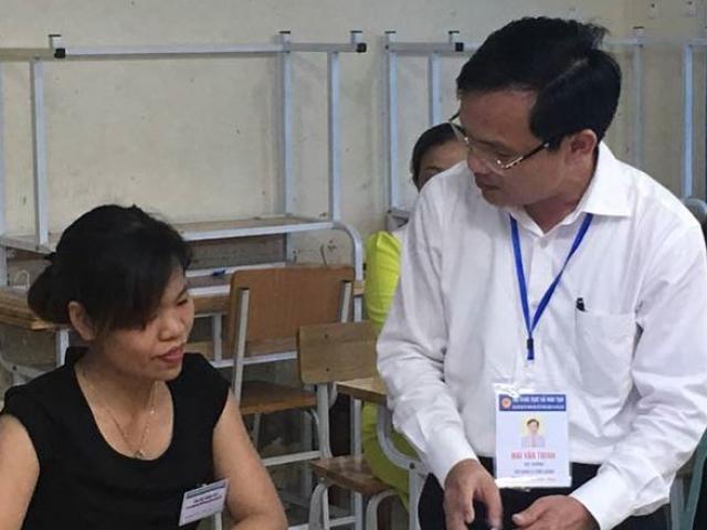 Nghi vấn về điểm thi bất thường ở Hà Giang