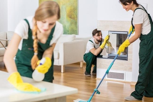 Những vị trí trong nhà chứa cả ổ vi khuẩn, không làm sạch có ngày rước bệnh tật - 1