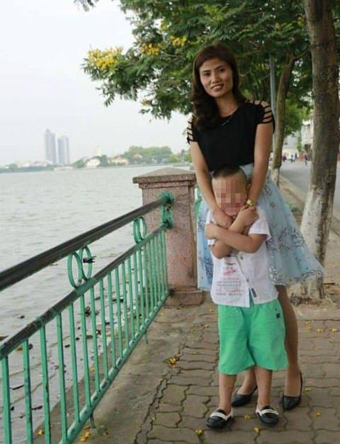 """Vụ trao nhầm con 6 năm ở Ba Vì: """"Không nên đưa trẻ về nhà ngay"""" - 1"""