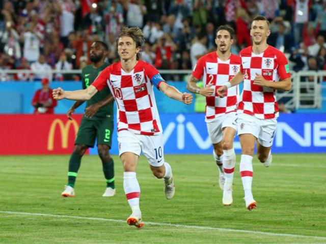 """Pháp - Croatia chung kết World Cup: """"Tam giác vàng"""" đè dàn SAO tỷ bảng"""