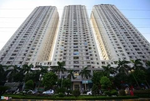 Gần 90 cao ốc, chung cư ở Thủ đô vi phạm phòng cháy - 1