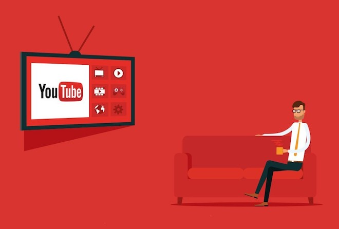 """YouTube thêm tính năng thông báo khi video bị """"đánh cắp"""" - 1"""
