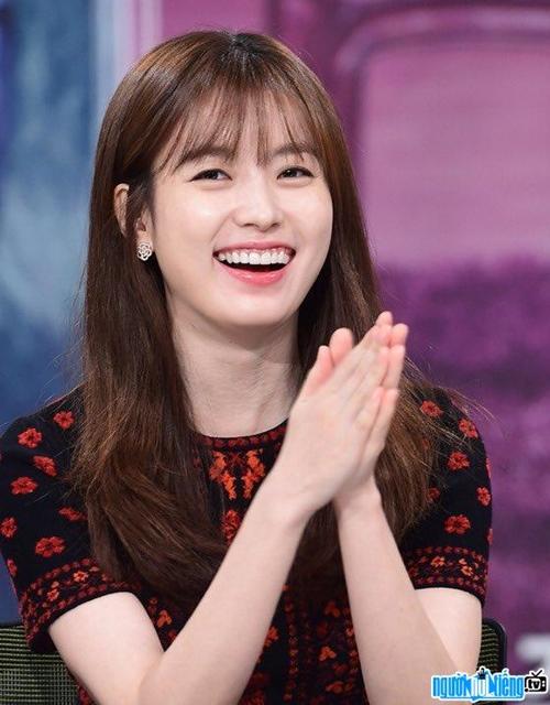 Mỹ nhân cười đẹp nhất Hàn Quốc làm gì để có làn da ngọc ngà? - 3