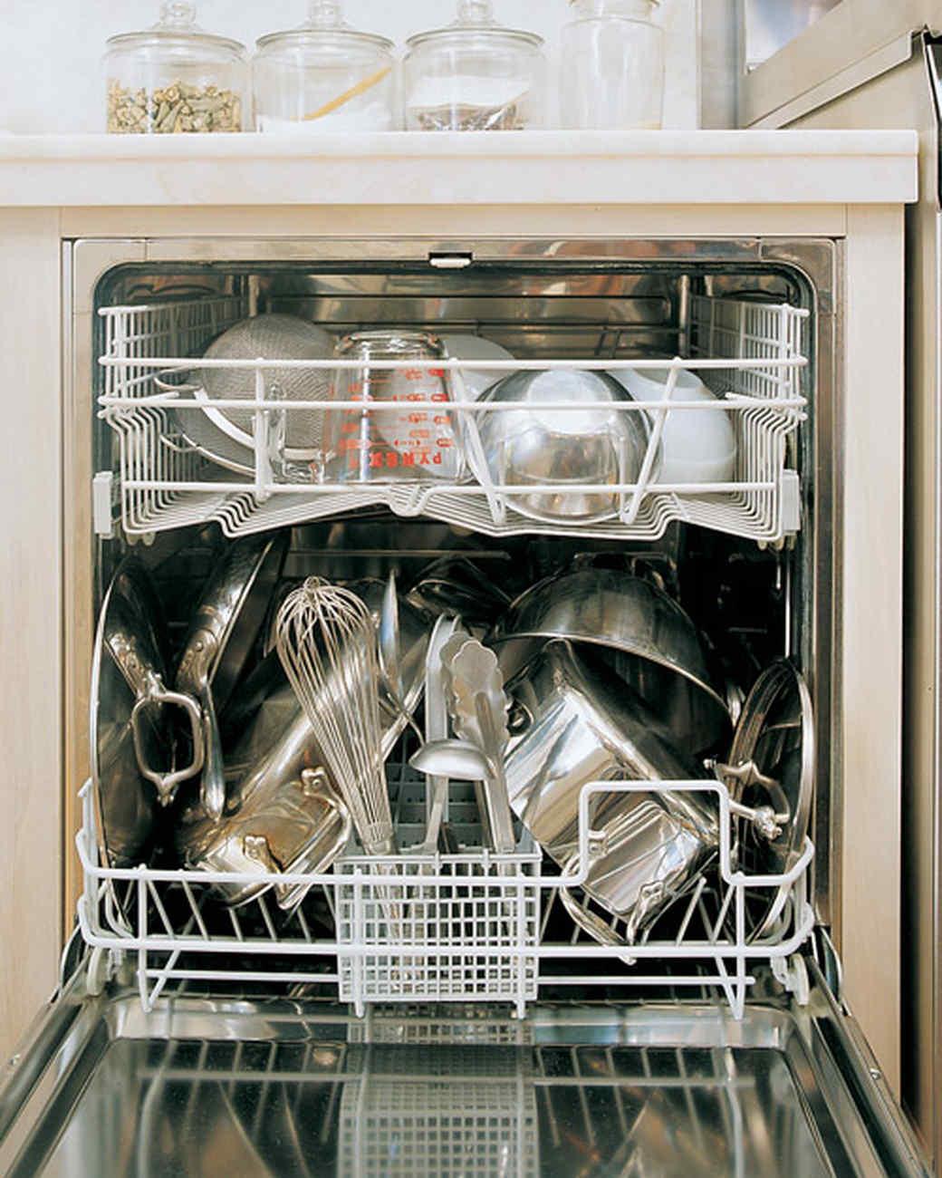 Giữ nhà bếp