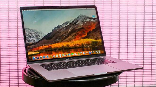 Tốc độ thần sầu của MacBook Pro phá vỡ kỷ lục - 1