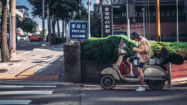Những bức ảnh chân thật về cuộc sống ở Hàn Quốc dưới góc nhìn của người Mỹ - 11