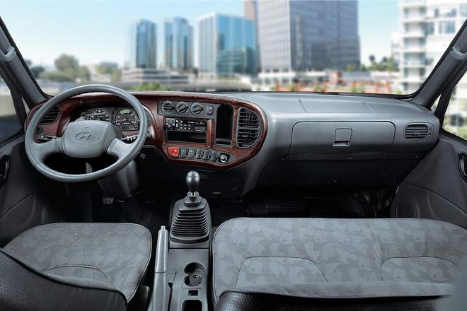 Hyundai Thành Công ra mắt bộ đôi xe tải New Mighty hoàn toàn mới - 3