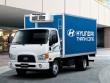 Hyundai Thành Công ra mắt bộ đôi xe tải New Mighty hoàn toàn mới