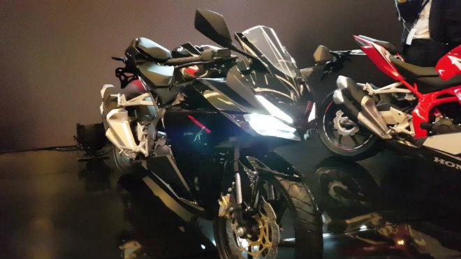 Chi tiết 2018 Honda CBR250RR vừa tiền dân chơi môtô - 6