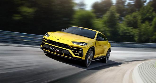 Lamborghini cán mốc 8000 chiếc Aventador và 11000 chiếc Huracan - 3