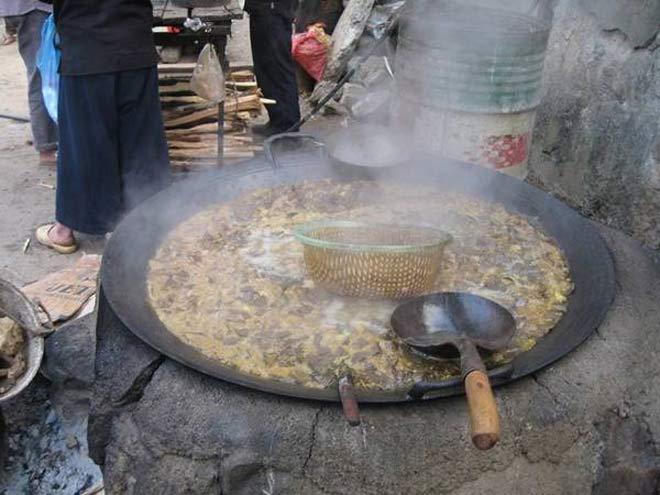 Sơn hào hải vịcũng chẳng bằng 15 đặc sản ngon sôi sục dạ dày của Hà Giang - 2