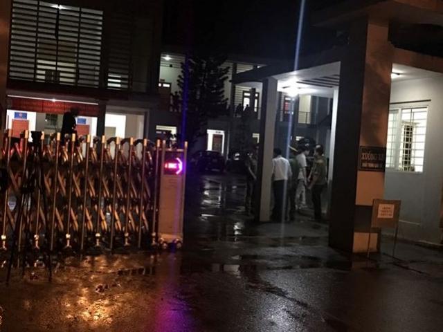 Tối nay, tiếp tục 'trắng đêm' rà soát điểm thi 'bất thường' ở Sơn La