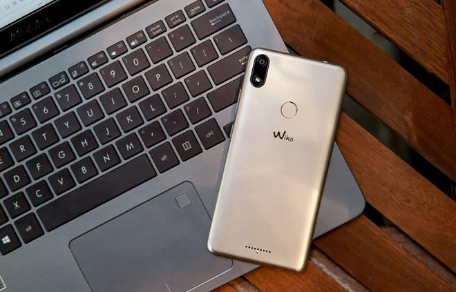 Wiko View Max màn hình 6 inch FullView, RAM 3GB giá chưa đến 3 triệu đồng - 5