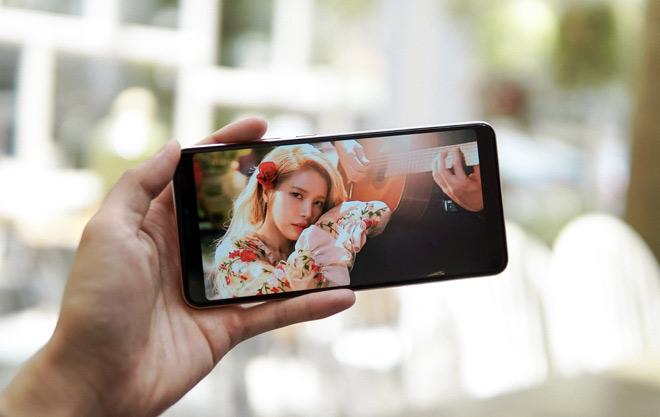 Wiko View Max màn hình 6 inch FullView, RAM 3GB giá chưa đến 3 triệu đồng - 7