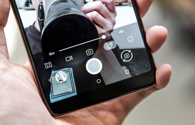 Wiko View Max màn hình 6 inch FullView, RAM 3GB giá chưa đến 3 triệu đồng - 8